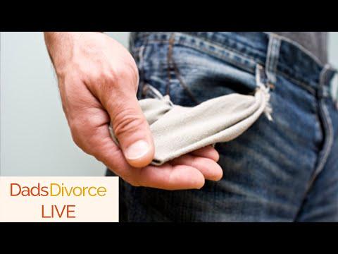 Forgiving $38K In Child Support For Family's Sake - DadsDivorce LIVE