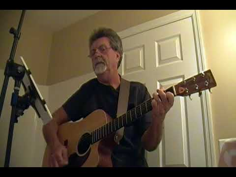 Phil Lea singing CHRISTMAS IN DIXIE 12-14-2017