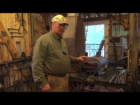 Coal forge vs Propane forge a look at the pros and cons