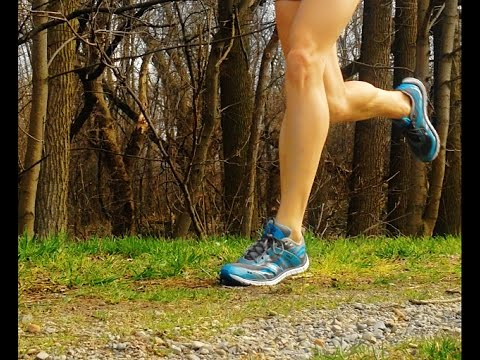 My Ankles Hurt When I Run | RUN FOREFOOT