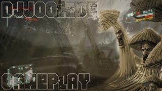 DJJOOLZDE Gameplay - Crysis 3 Beta - Crash Site Round