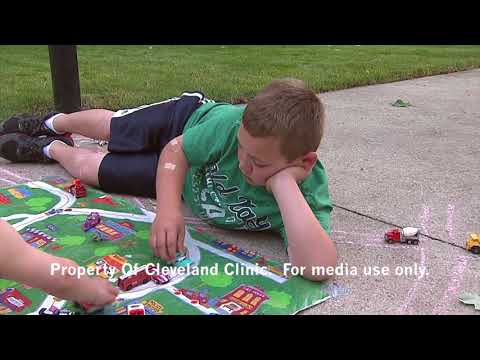 Unplug Your Kids Boredom Is Good For The Brain (HD)