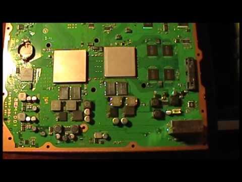Red Light of Death Tutorial | Oven Bake Method