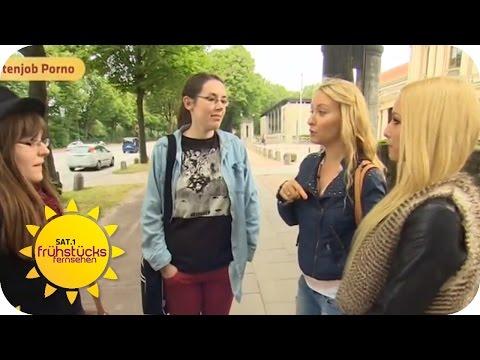 Xxx Mp4 Studentenjob Porno SAT 1 Frühstücksfernsehen 3gp Sex