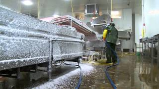Download Sanitation in Meat and Poultry Plants Video