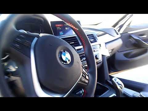 Copy of Part 2 2018 BMW loaner car