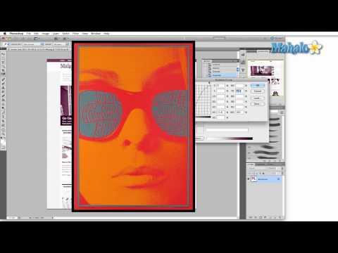 Learn Adobe Photoshop - Image Mode: Duotone