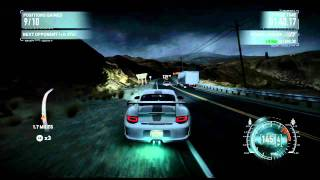 Need For Speed: The Run - Walkthrough Gameplay Part 8 [HD] (X360/PS3/PC)