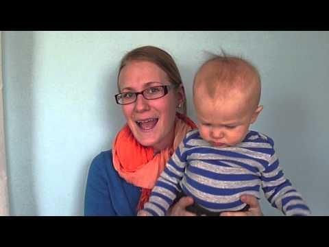 STICKY BABY!: 6 Month Postpartum Update