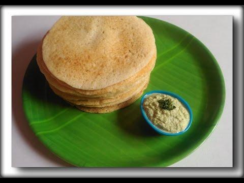 लुसलुशीत रवा आंबोळी | Rava Amboli with Simple Tips | Maharashtrian Recipe