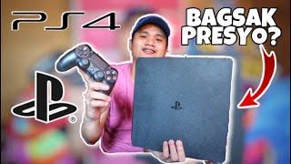 Playstation 4 (PS4) SULIT PA BA NGAYON 2020? BAGSAK PRESYO NALANG!
