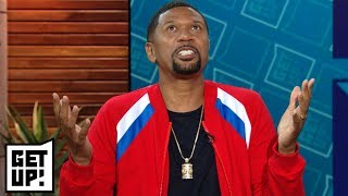 Jalen Rose's theory: Lonzo Ball purposely hurting own trade value to stay on Lakers   Get Up!   ESPN