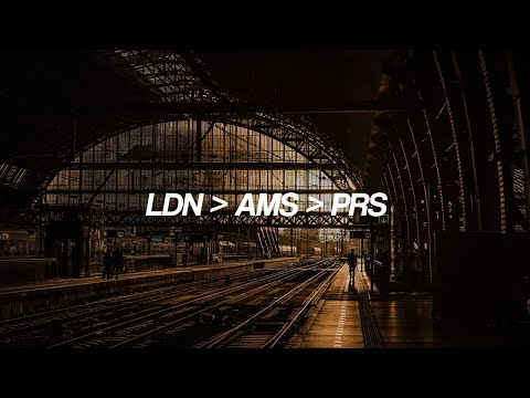 LONDON / AMSTERDAM / PARIS