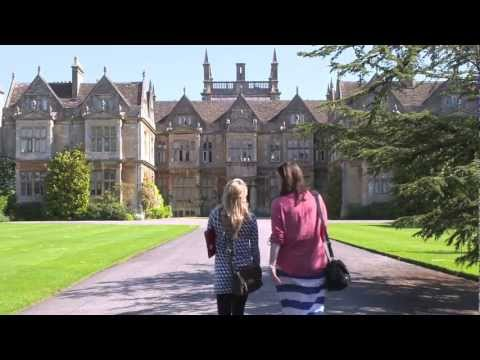 An Introduction to Bath Spa University