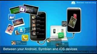 How To Copy Contacts Between Iphone And Samsung Galaxy S3