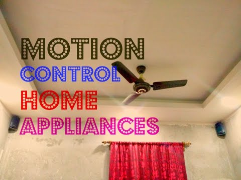 How to make pir motion sensor indoor & outdoor light