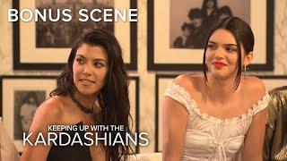 KUWTK | Kardashians React to Scandalous Tabloid Stories About Them | E!