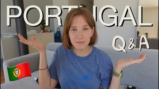 Moving to Portugal Q\u0026A: visa, expectations, prices, residency cards