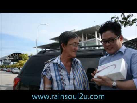 rain soul kidney failure testimonial (ah kuan)
