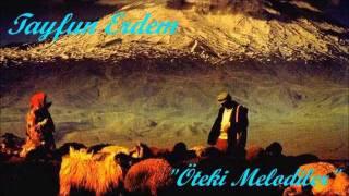 Tayfun Erdem - Dervişlerin ve Sofilerin Köz Üstünde Dans Ettikleridir (2)