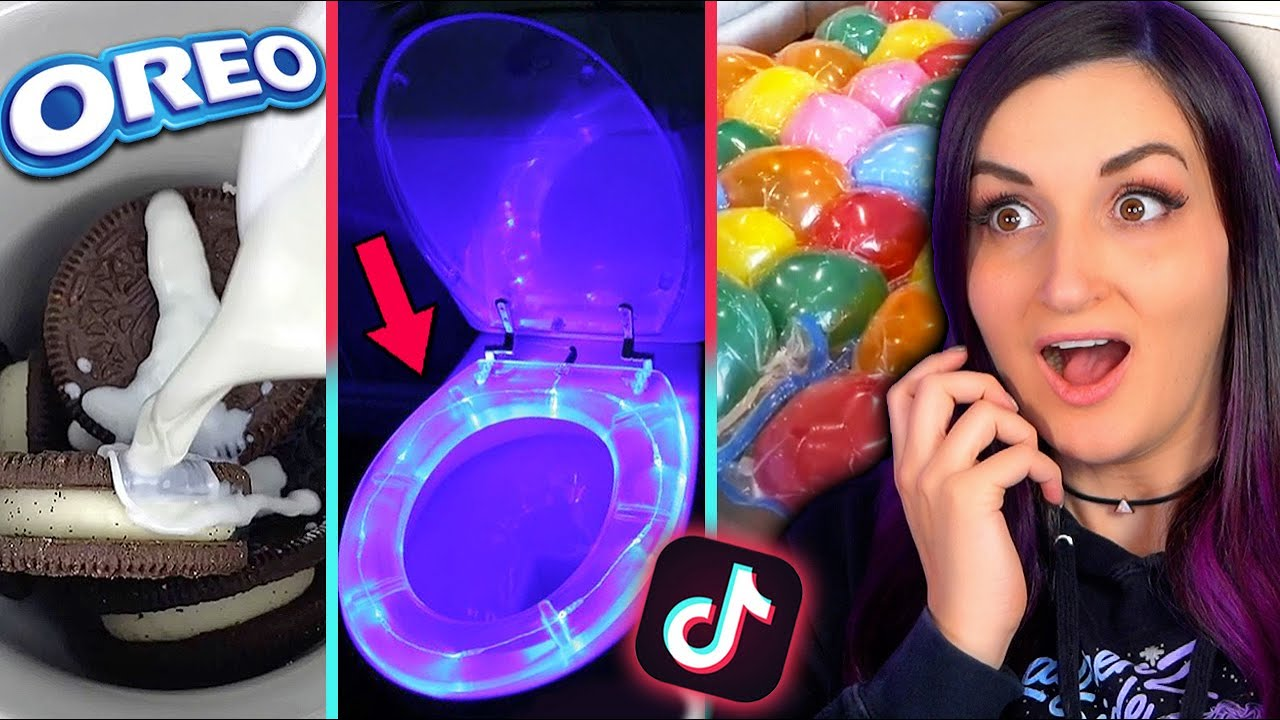 Things I Learned On Tik Tok (I Was Today Years Old When I Learned These Life Hacks)