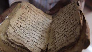 CÓMO VIVIR MÁS DE 900 AÑOS Según Antiguos Manuscritos
