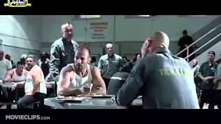 #x202b;اقوي فلم اكشن بمطعم السجناء . الفلم كامل ومترجم وشرح ترجمه اسفل الفيديو Death Race 2 12 Movie Clip#x202c;lrm;