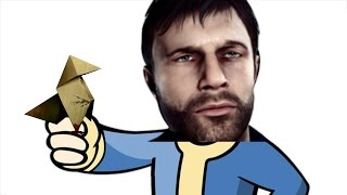 Fallout 4 In A Nutshell (SHAUN!)