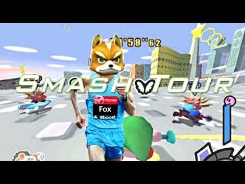 Tour de Smash