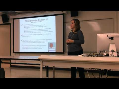 Information Session: Multiple Subject and Special Education Teaching Credential, January 16, 2015