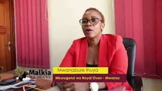 MALKIA WA NGUVU MWANZA 2018