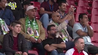 🎥 || الرسالة اليومية لتغطية أخبار المنتخب السعودي المشارك في  #كأس_العالم_لذوي_الاحتياجات_الخاصة