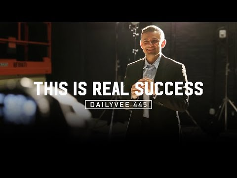What a Successful Life Means to Me | DailyVee 445