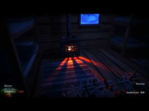 The Long Dark ~ Episode 5 - With Immortal Phoenix (Day 5/7) Countdown to LAUNCH 9/22/2014 - 2 / 3
