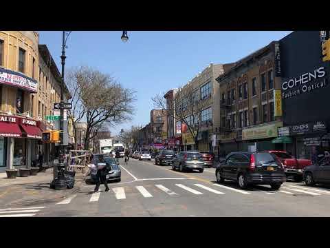 Church Ave & 17th St, Brooklyn, New York (4-28-18)