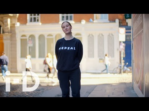 i-D Voices: Ireland and the 8th Amendment