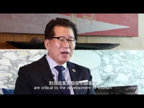 Development of New Academic Programmes in Travel and Tourism Management 開發旅遊管理新課程