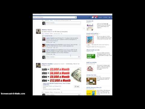 How to remove friends from FB fast