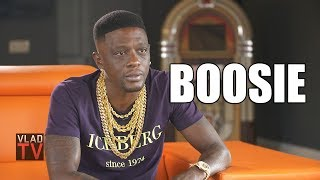 Boosie Laughs at Jermaine Dupri Saying All the New Female Rappers Sound the Same (Part 15)