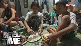 Reel Time: Pamilyang nagtitiis sa pagkain ng 'pagpag,' kilalanin