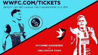 Got Your Ticket For Cheltenham?