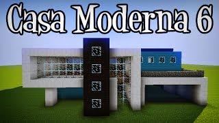 Search casa moderna 5 genyoutube for Como hacer una casa moderna y grande en minecraft 1 5 2