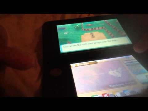 How To Catch The Legendary Dogs In Pokemon Omega Ruby And Alpha Sapphire