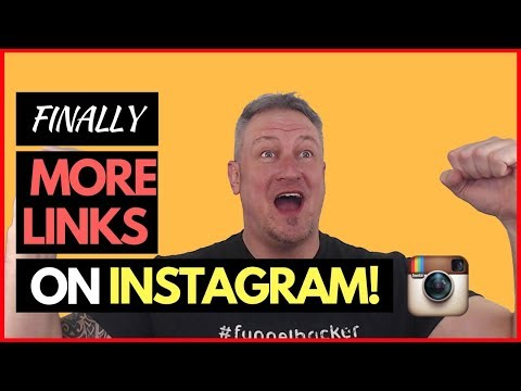 Instagram Link In Bio - How To Add More Than One Link In Your Instagram Bio