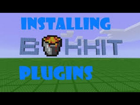 How to add Plugins to your Minecraft Server 1.7.10 [WorldEdit]