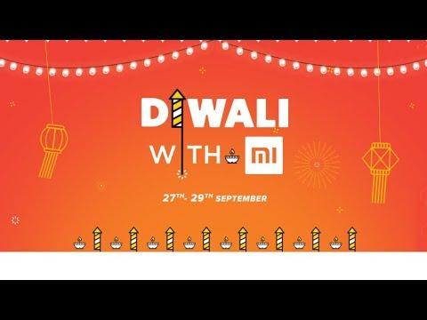 Mi Diwali Sale | Redmi Note 4, Redmi 4, Mi Max 2 | Mi headphone| Mi Power Bank 2 | My Opinion