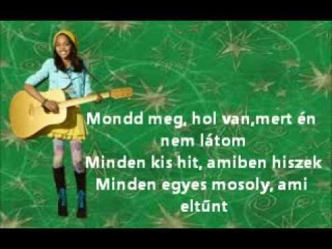 China Anne McClain How do I get there from here? Magyar felirattal