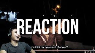 NONTON VIDEO LAMA (MALAM MINGGU MIKO REACTION)