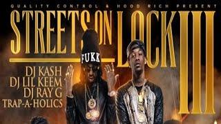 Rich The Kid - Jumpin Like Jordan ft. Migos (Streets On Lock 3)