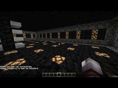 Minecraft: Make Teams/Ranks - Scoreboard Vanilla